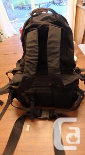 Camera Bag: LowePro Orion AW