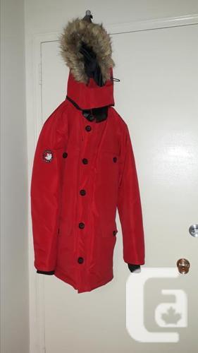 Canada's Wear Super Triple Goose, Men's Winter