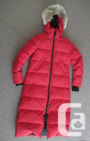 31aeee79428 denmark canada goose womens mystique 40fd8 f1d5d