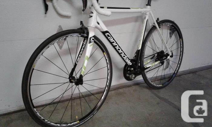 Cannondale Caad10 - 56 cm in North Saanich, British Columbia for sale