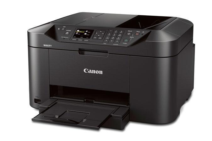 Canon Maxify MB2020 Wireless Inkjet Small Office
