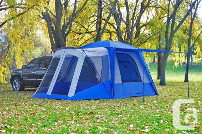 Cap/Suv/Tent