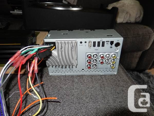 Car/Truck Stereo System - $1000