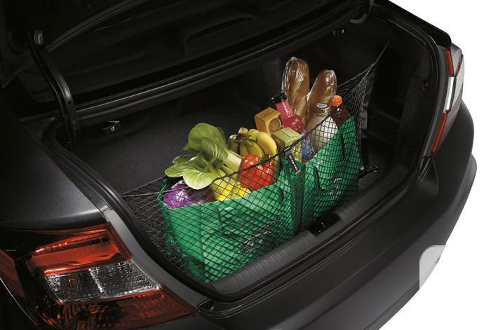 Cargo Net for 2006-2011 Honda Civic