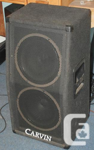carvin v212 2x12 slant front guitar speaker cabinet with cover for sale in fruitvale british. Black Bedroom Furniture Sets. Home Design Ideas