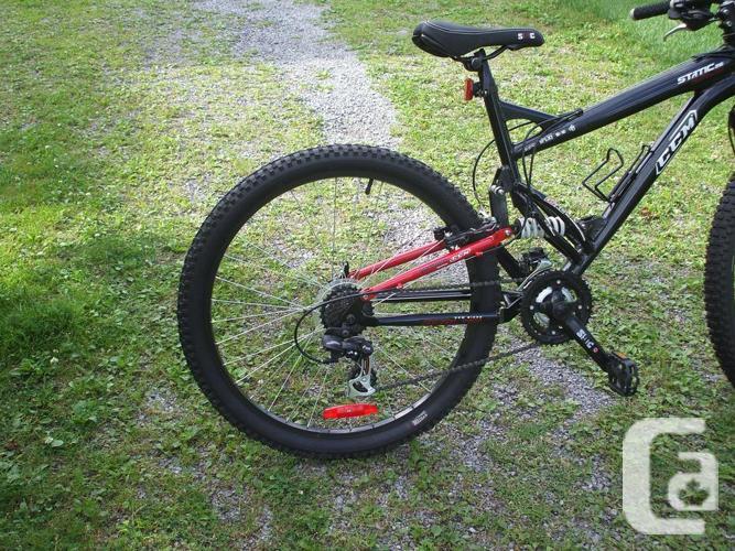 CCM Static Mountain Bike
