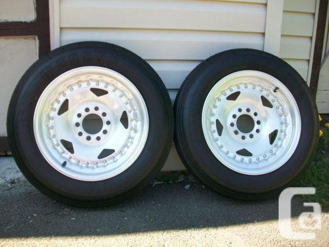 CENTERLINE WHEEL WHEELS
