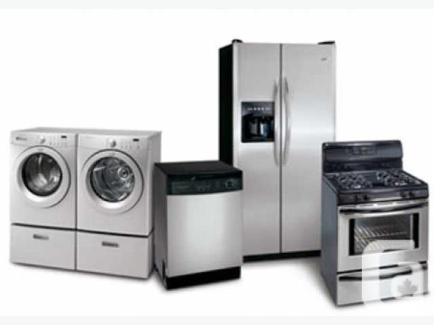 Certify Experienced Appliance Service Technicians for