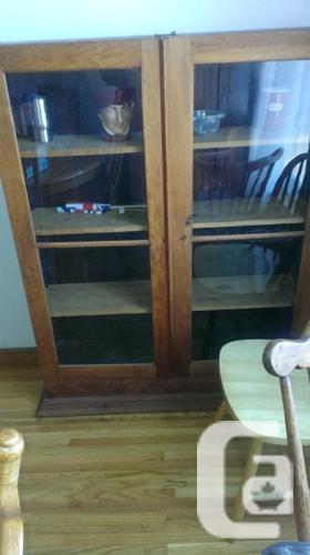 china cupboard available