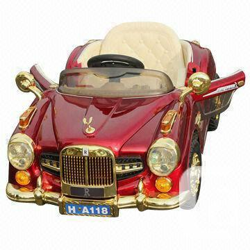 Classic Children Ride On Car For Sale - $199
