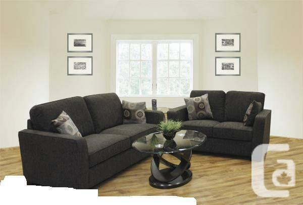 Closeout Liquidation Sale Brand New Fabric Sofa Sets Collection For Sale In Vancouver British