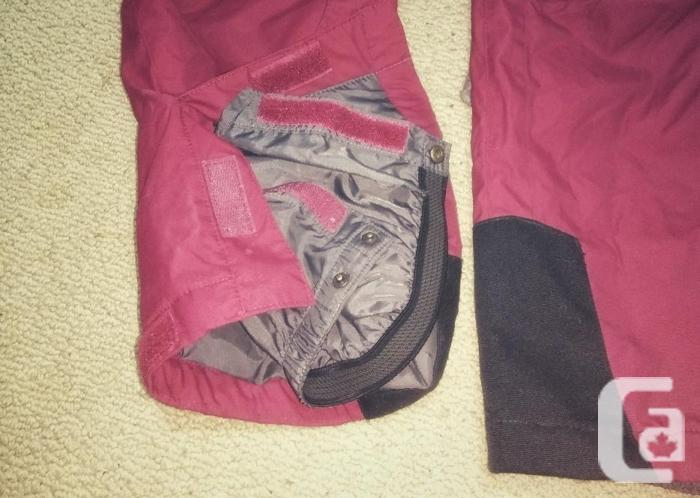 Columbia Snow Pants Youth Size L (14-16)