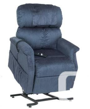 Comforter Raise Relaxing Chair - COST FALL !!!! - $1400