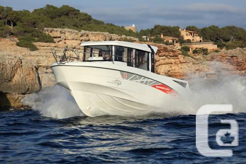 COMING SOON QUALITY BUILT  BENETEAU SPORT FISHING BOATS