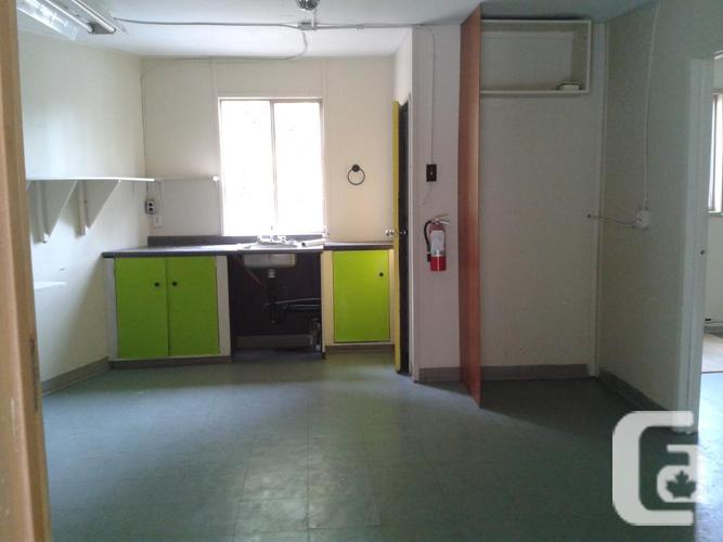 Commercial space available to rent in victoria british columbia classifieds - Small commercial rental space photos ...