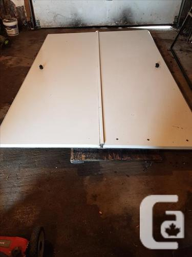 Commercial Tonneau Cover(NEED GONE)