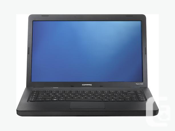 compaq laptop in perfect condition