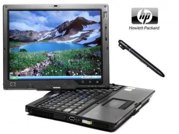 Compaq TC4400 laptop Wacom Sketchbook GET 7 - $199