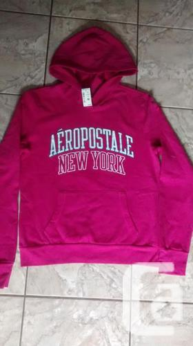 Completely New - Girls Pink Hoodie - XL
