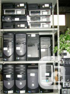 Computer, LCD monitor and computer parts Big Sale ,
