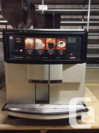 Concordia 2500i - High Volume Espresso Machine(s) $600