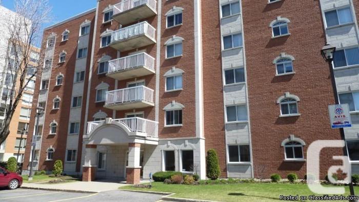 Condominium/ Saint Laurent, Attic, Condominium