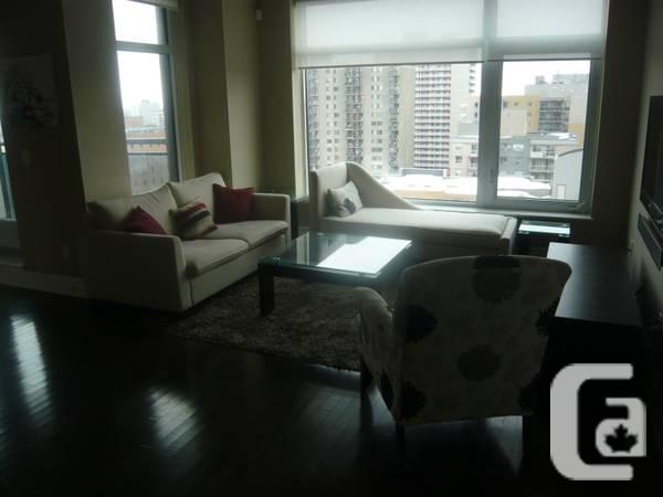 Contemporary Living Room Furniture - $1800