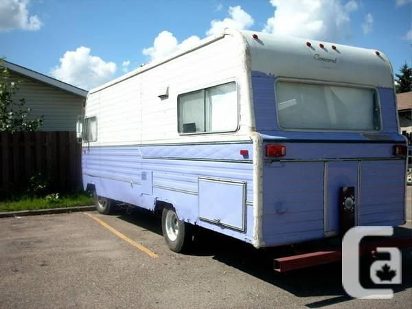 cool rv 29 foot dodge concord sleeps 8 for sale in edmonton alberta classifieds