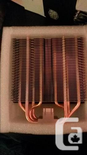 Cooler Master Hyper T4 Cooler NEW