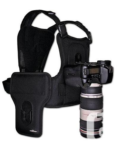Cotton Carrier Camera Vest Watch|Share |Print|Report Ad