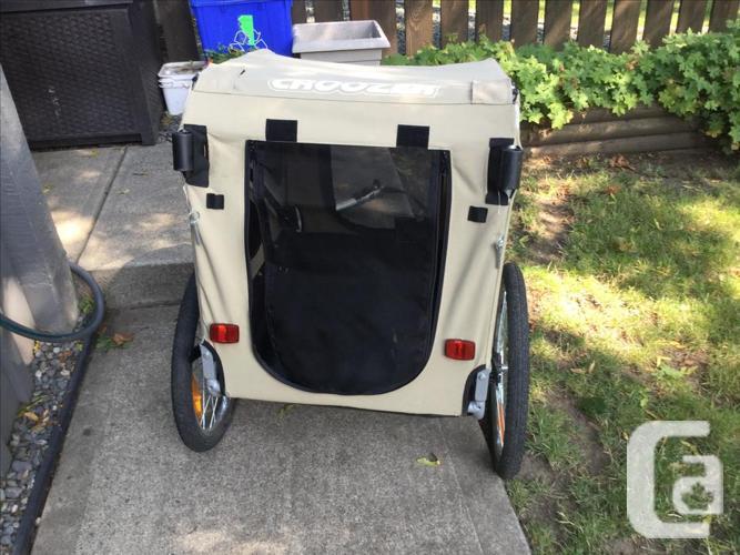 Croozer Pet/dog trailer large-xl