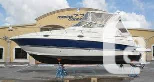 Cruisers Yacht - **Is brand New** 96 hours only -
