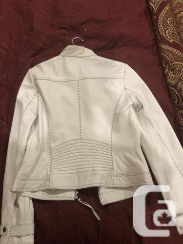 Danier Pure Leather Jacket