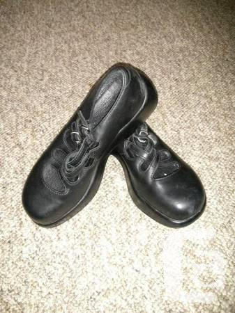 dansko shoes - $50