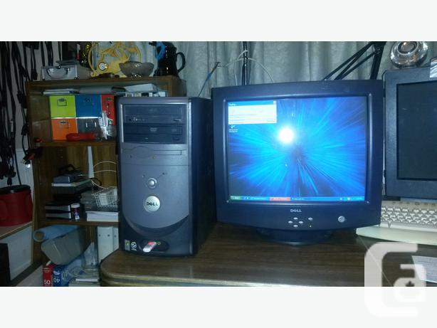 Dell Dimension 3000