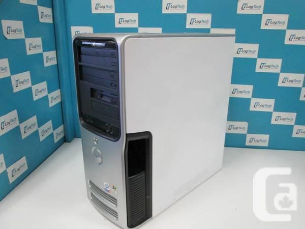 Dell Dimension 9100 Desktop