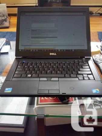 Dell E6400 w/New Battery - $250