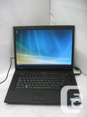 Dell Latitude E5500 Intel Core2Duo P8400 2.27GHz 1GB