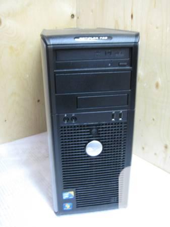 Dell Optiplex 780 Laptop Intel Core2Duo E8400 3GHz 2GB