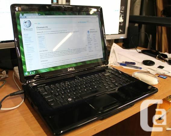( DELL - WEBCAM LAPTOP ) - WINDOWS 7 / WiFi / Intel -