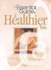 "Deluxe Edition  ""The Essential Guide to a Healthier"