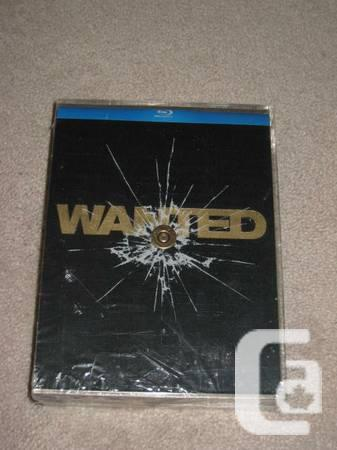 Desired Restricted Collector's Version blu-ray Blu-Ray