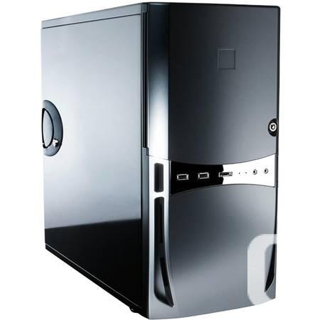 Desktop PC custom - for gaming, video/photo editing,