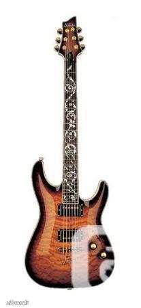 Diamond Guitar-NEW - $750