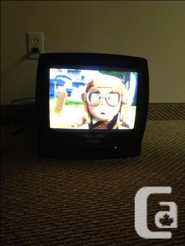 Diamond Vision TV/DVD Combo (with Remote)
