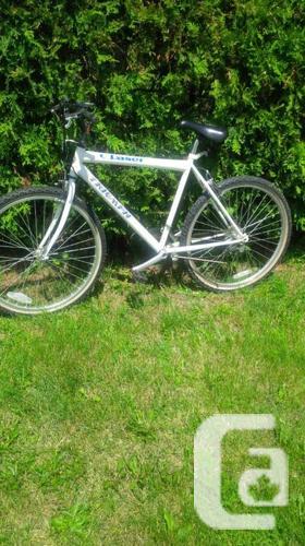 Different size bikes