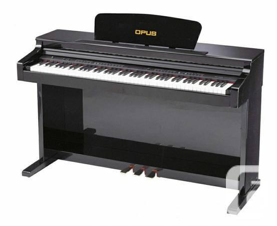Digital Piano MDK-900A - $869