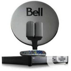 Directv/Bell/Shaw / Dishnet/Telus satellite Dish