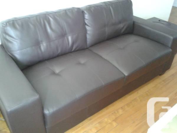 divers meubles � vendre - $300