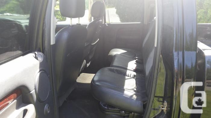 Dodge 3500 6 spd manual dually